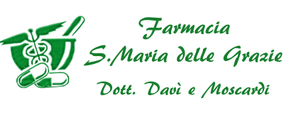 Farmacia S.Maria delle Grazie Dott. Davì e Moscardi