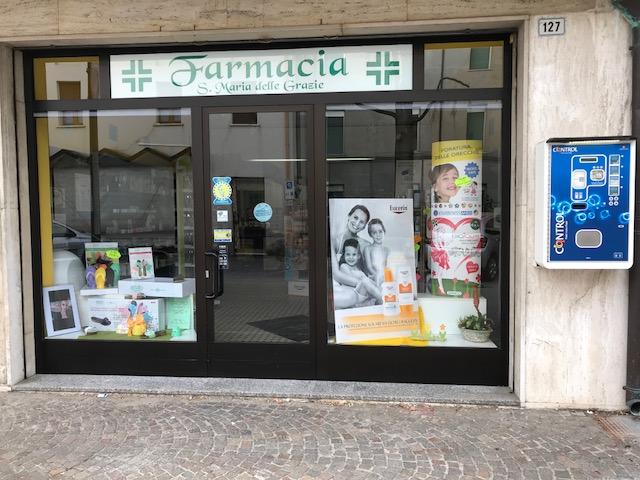 Farmacia Santa Maria delle Grazie Trecenta Rovigo