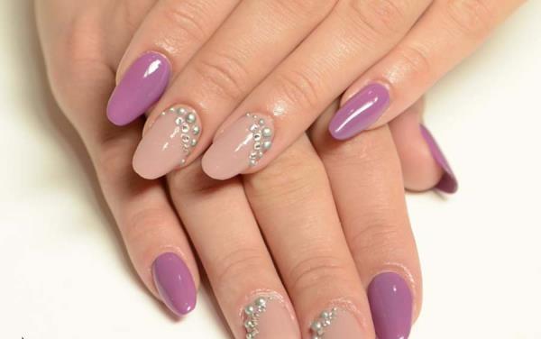 nail art semipermanente Foligno