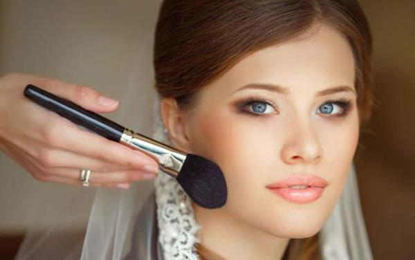 make up sposa Foligno