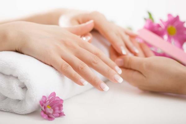 Manicure Foligno