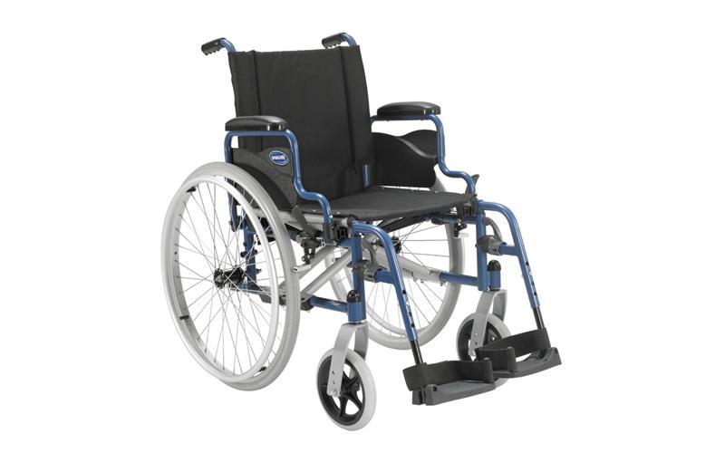 noleggio carrozzine disabili Parma