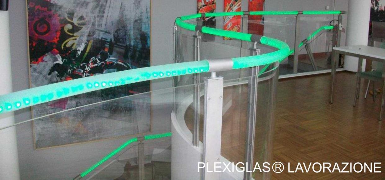 Lavorazione Plexiglass Sanremo Imperia Costa Azzurra Liguria Genova Piemonte Lombardia   LA TECOPLEX