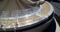 Lavorazioni in plexiglas per Nautica