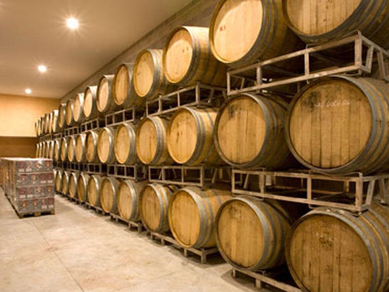 Verkauf von Fassweinen Perugia