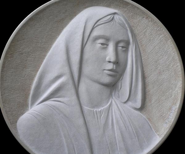 scultori Bergamo