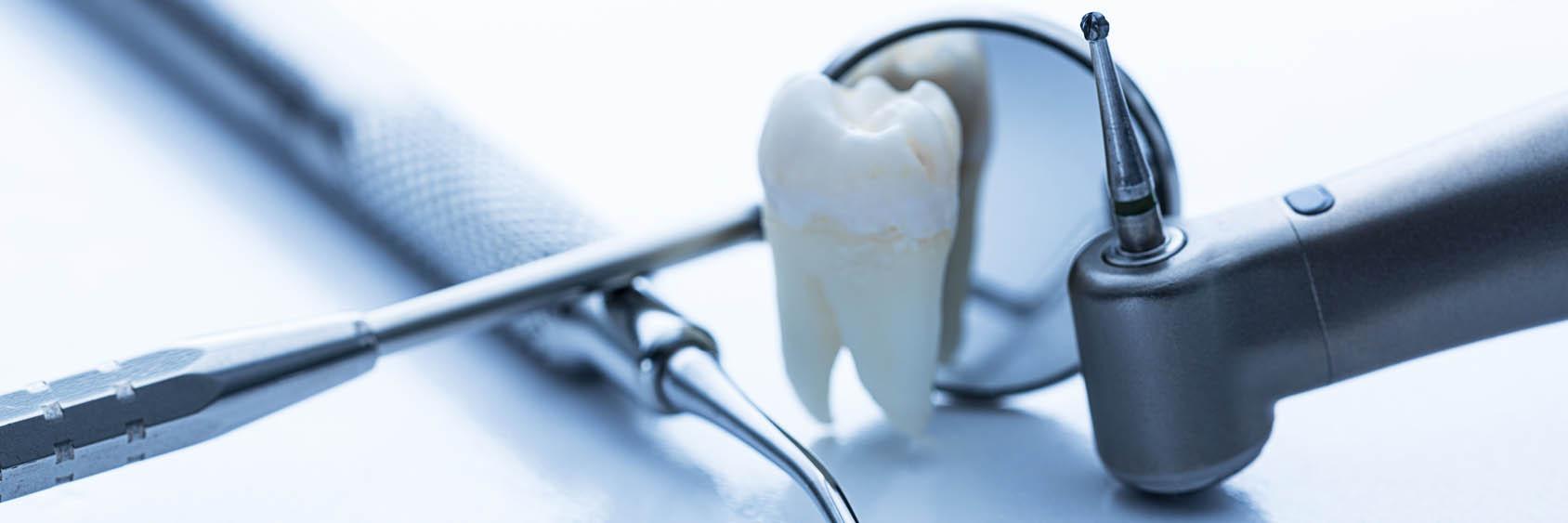 controllo denti