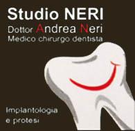 Studio dentistico dott. Neri Andrea Livorno