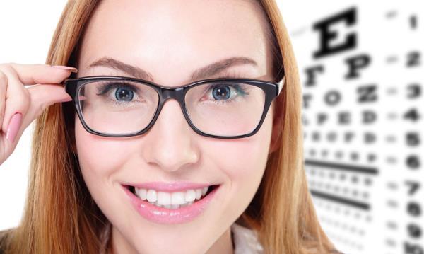 vendita occhiali da vista Siena