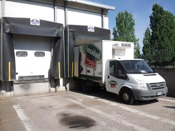 Distribuzione carne Viterbo e Roma