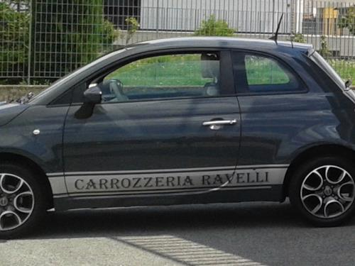 verniciatura auto Grumello Del Monte