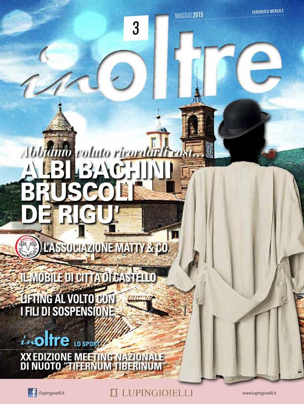 Inoltre Magazine Perugia