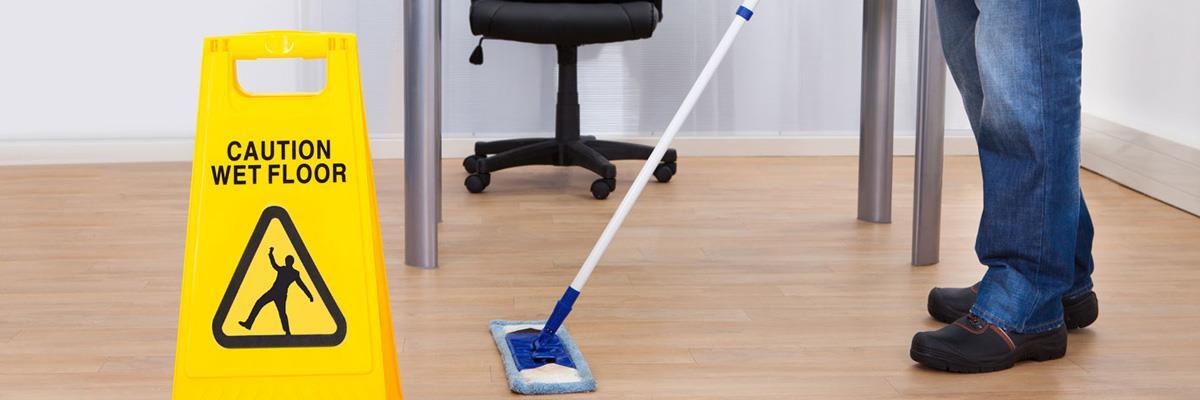 pulizia e sanificazione