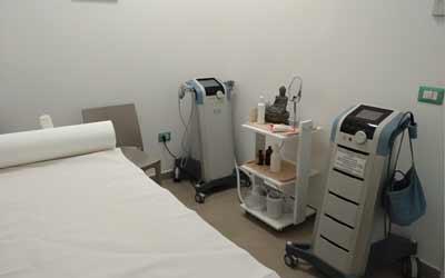 Ambulatorio Terapia Fisica