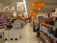 supermercato Conad Perugia