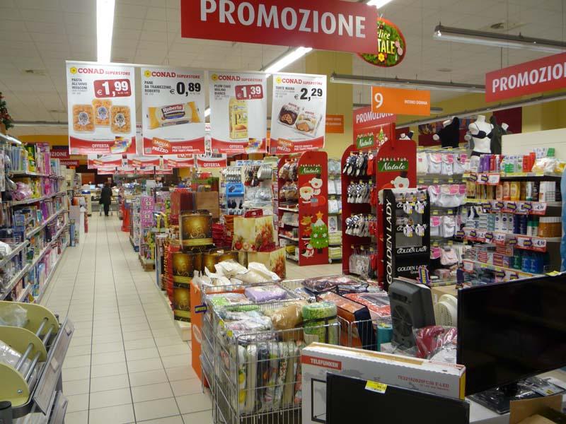 offerte Conad Perugia