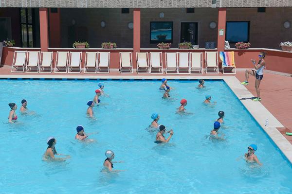 piscina Terni