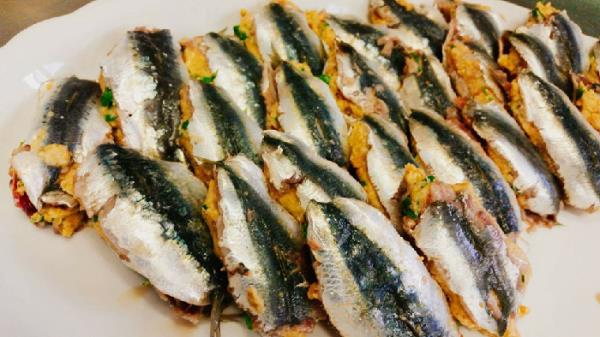 cucina marinara Brescia
