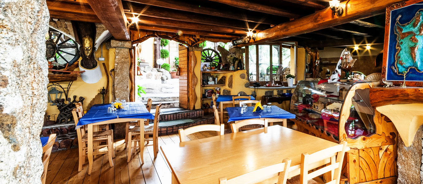 ristorante sardo Porto Rotondo Otranto