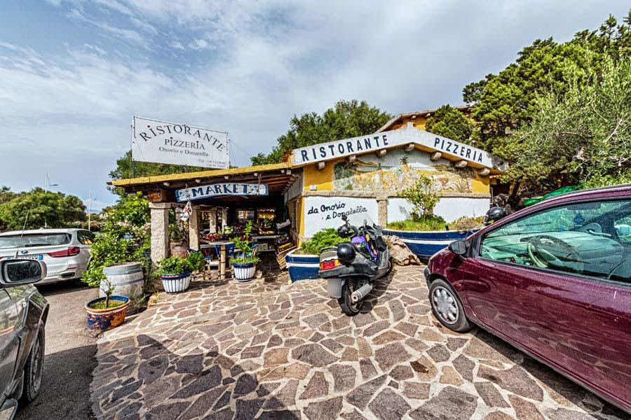 ristorante Porto Rotondo Otranto