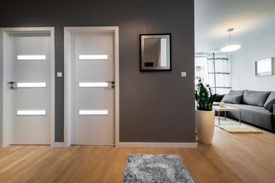 Fornitura e posa di Serramenti | Infissi | Porte da interno | Brugnera | Pordenone