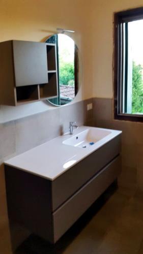 rifacimento bagno | riammodernamento bagno | Brugnera | Pordenone