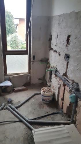 impianto idraulico bagno | Brugnera | Pordenone
