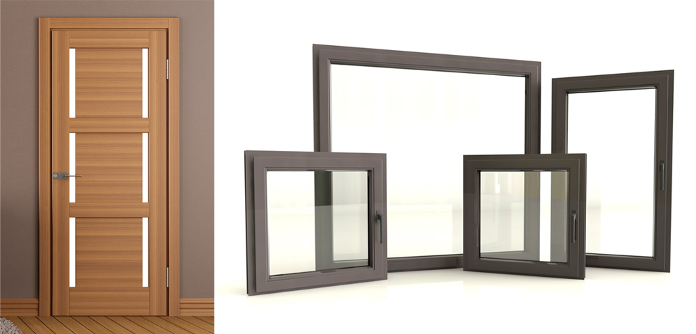 porte e finestre blindate