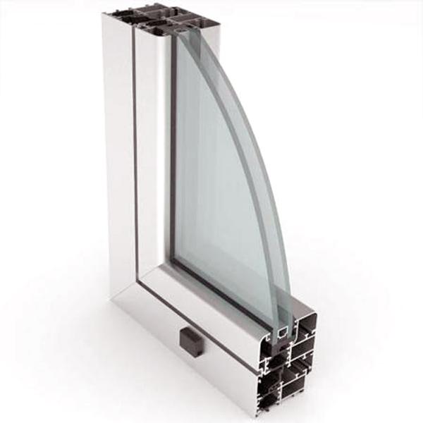 installazione infissi in alluminio