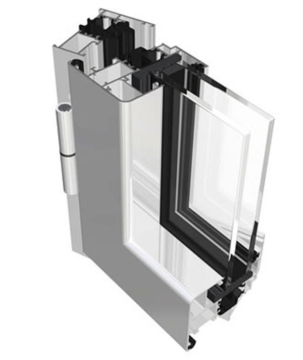 finestre e portefinestre lavorazione e installazione