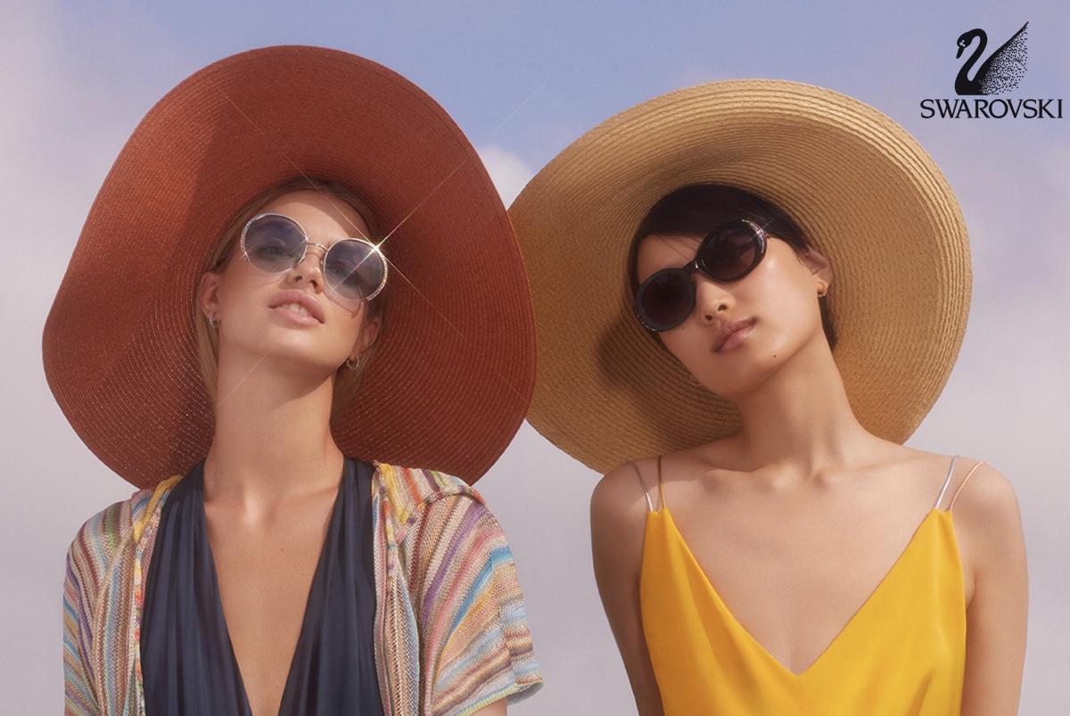 occhiali da sole ottica belli Roma testaccio piramide
