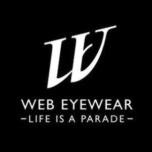occhiali da sole web eyeliner ottica belli Roma Testaccio