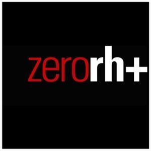 occhiali da vista zero rh+ ottica belli Roma Testaccio