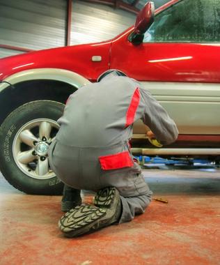 riparazione carrozzeria auto Massa Carrara