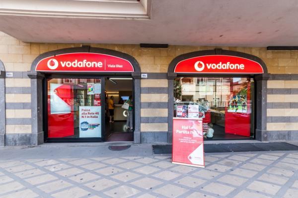 negozio telefonia Oristano