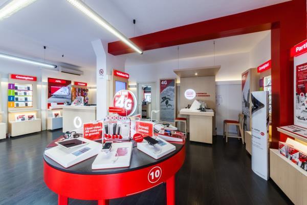 Vodafone Oristano