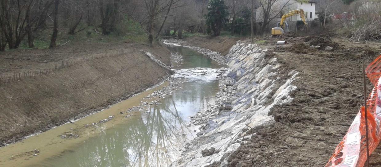 manutenzione e pulizia canali Trieste