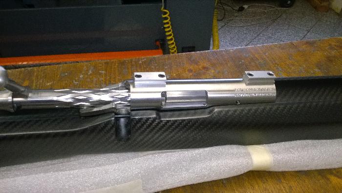 armi da caccia e sportive Brescia