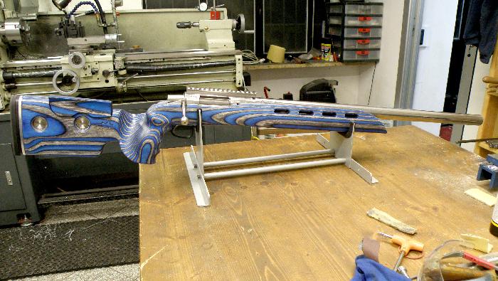 carabine personalizzate Brescia