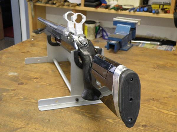 carabine da tiro Brescia