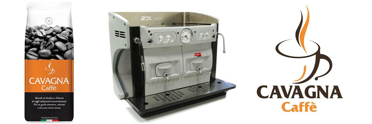 Cavagna Caffè