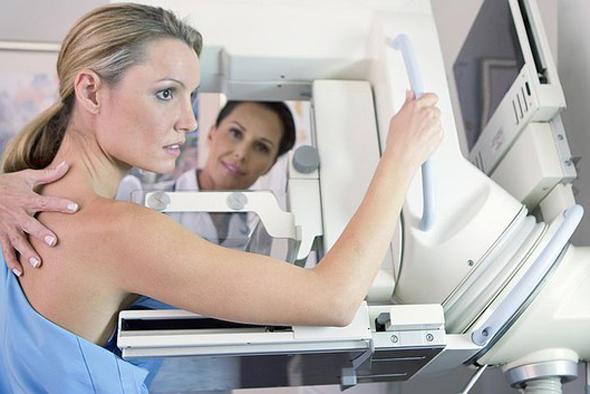 mammografia Roma parioli pinciano