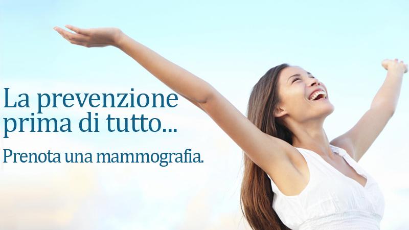 mammografia Radiologica Pavia Parioli Pinciano