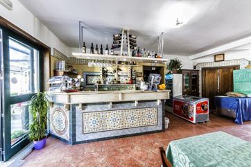 angolo bar ristorante