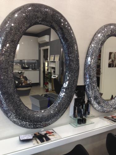 Specchio salone
