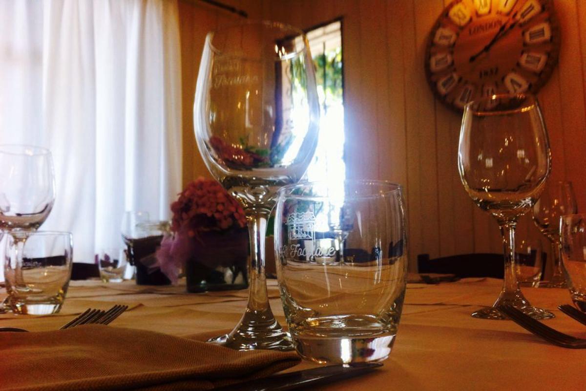 ristorante pranzo e cena al focolare ariccia
