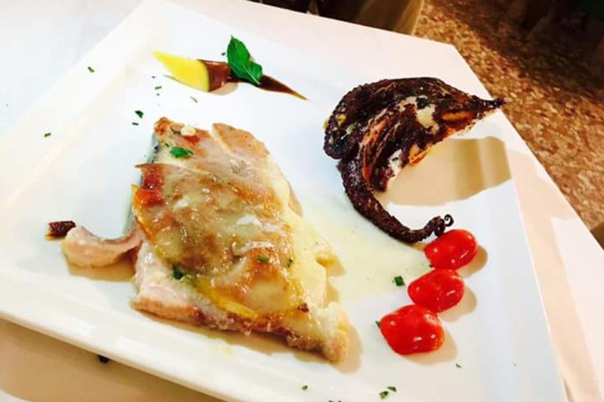 ristorante di pesce ristorante al focolare ariccia