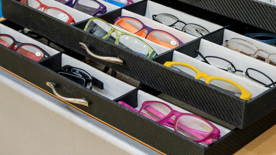 ottica occhiali da vista