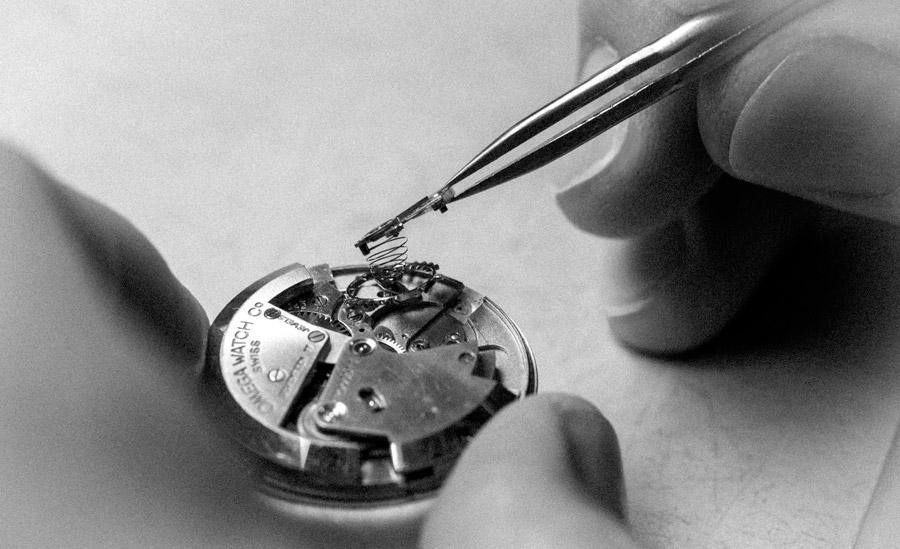 laboratorio orologeria Terni