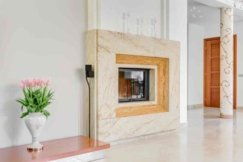 caminetti marmo Treviso